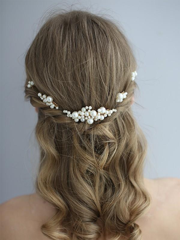 Unico Perle copricapo