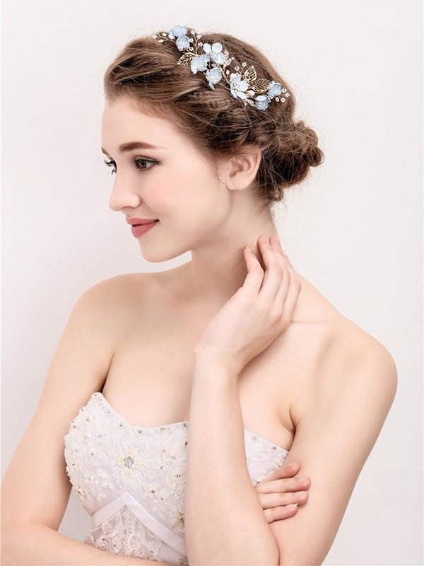 Bello Perle copricapo
