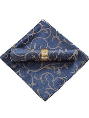 Fancy Polyester Napkins(10 Pezzi)