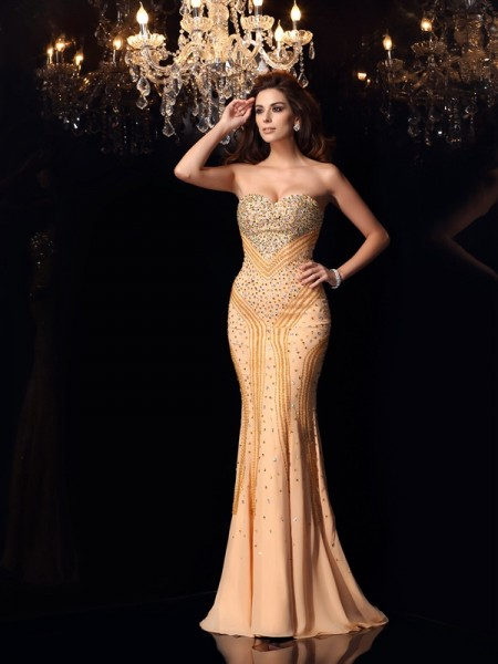online retailer ce035 565d5 Vestiti a Sirena da Cerimonia 2019, Abiti da Cerimonia a ...