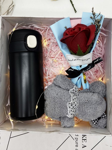 Exquisite Wedding Gift Box For Damigella d'onore