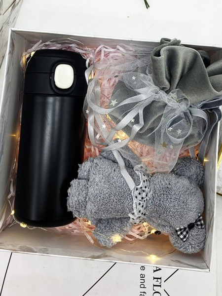 Amazing Wedding Gift Box For Damigella d'onore