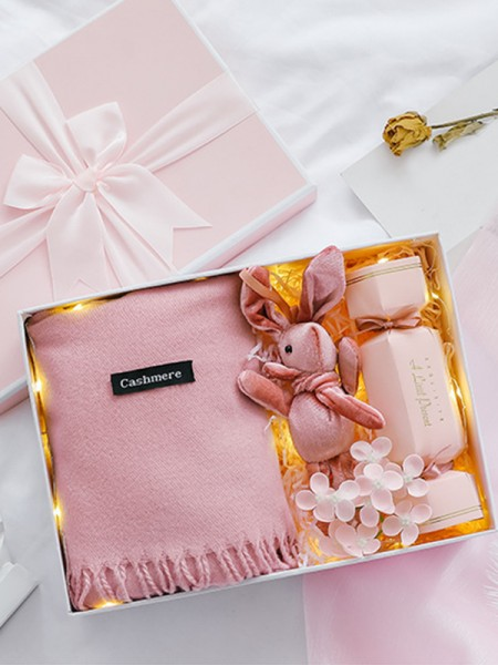 Unico Wedding Gift Box For Damigella d'onore