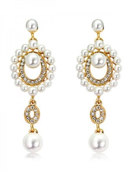 Unico Pearl Hot Sale Orecchini For Ladies