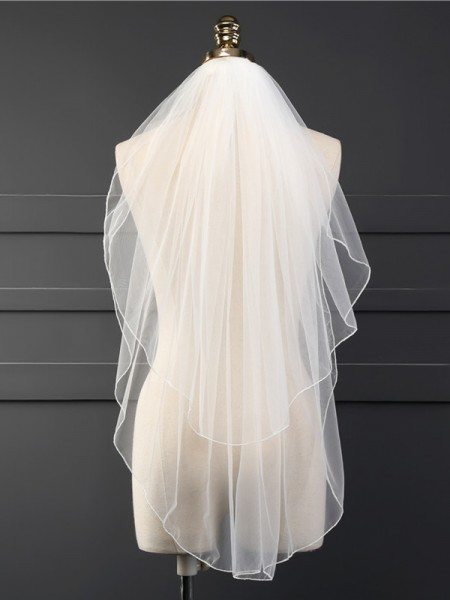 Pretty Tyll Wedding Veils