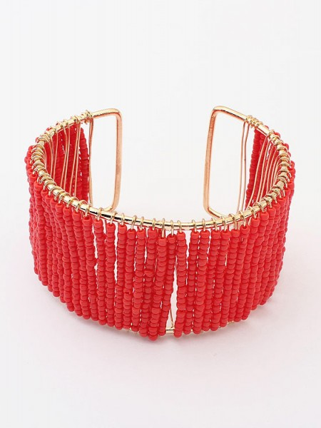 Occidente Summer Handwork Beaded opening vendita calda Bracciali