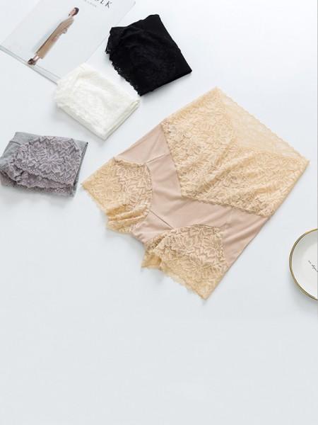 Sexy Women's Pizzo Seamless Elastic Safety Pantaloni/Safety Cortos