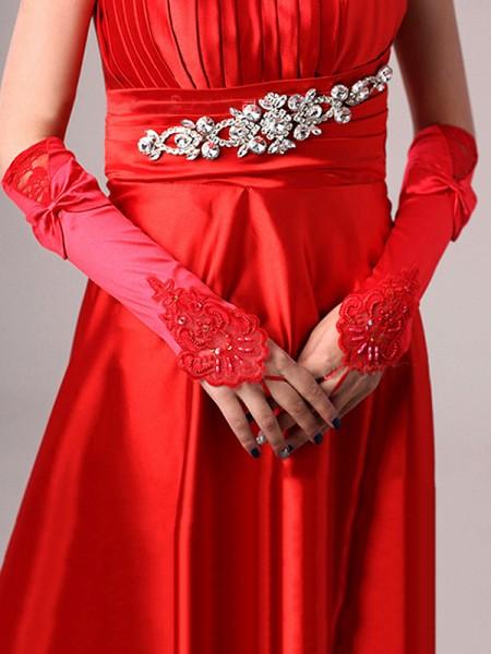 Romantic Cloth Fiocco Sposa Guanti