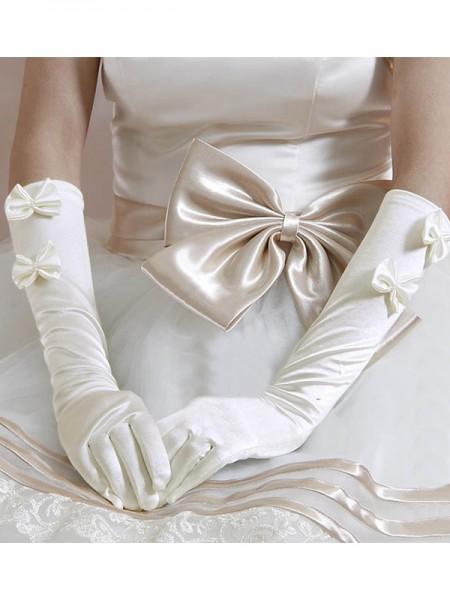 Brilliant Cloth Fiocco Sposa Guanti
