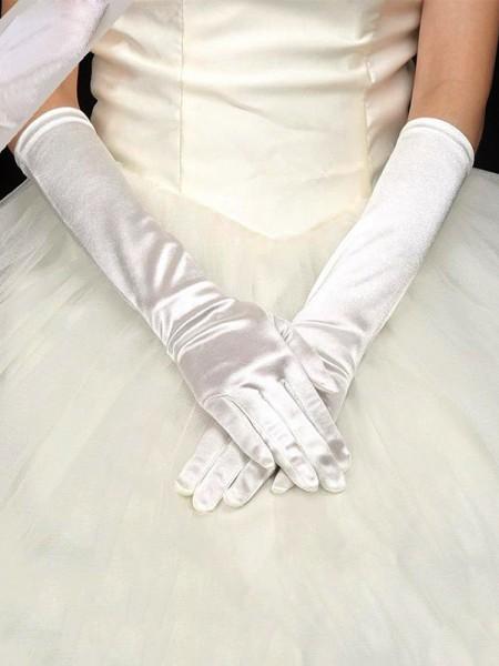 Pretty Cloth Sposa Guanti