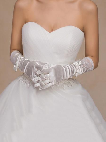 Graceful Cloth Fiocco Sposa Guanti
