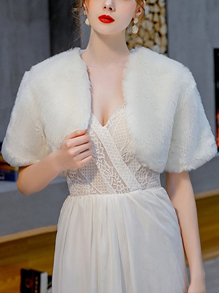 Comfortable Polyester Wedding avvolgeres
