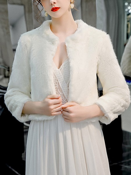 Soft Polyester Wedding avvolgeres