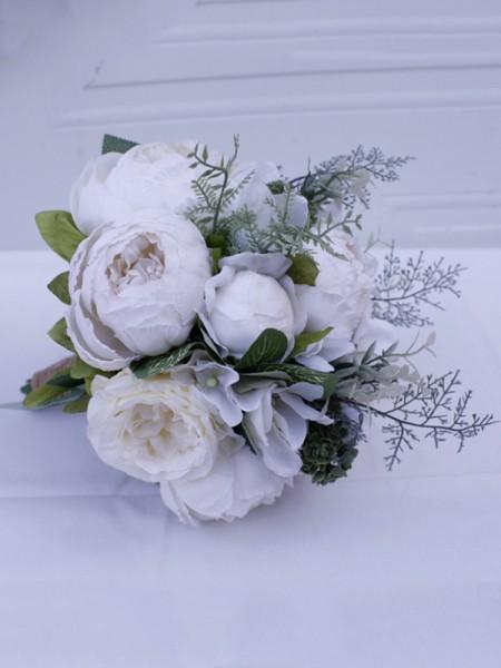 Bellissimo Free-Form Silk Flower nuzialemazzi